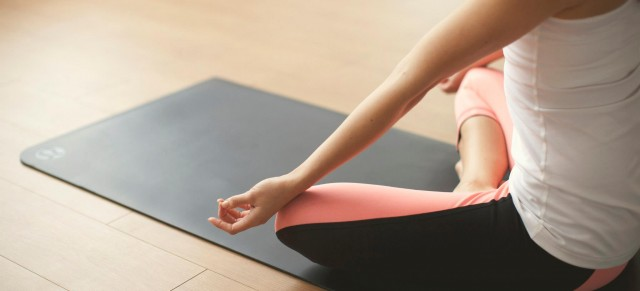 Après les pilates, le yoga : quelle difference ?